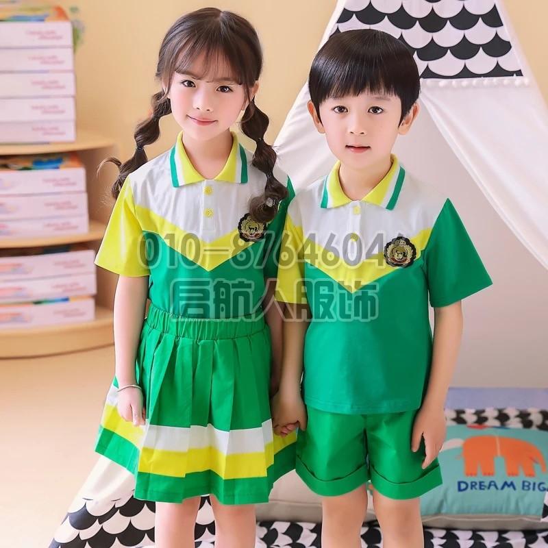 小学生校服西装套装春秋冬季英伦学院风儿童装男童女童幼儿园园服